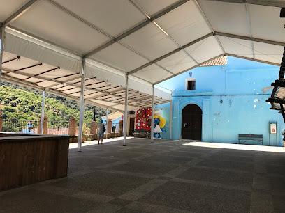 Centro Turisitco Micologico