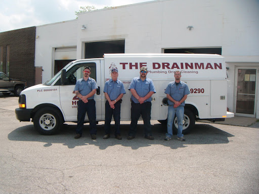 Just Drains in Indianapolis, Indiana