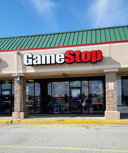 Video Game Store «GameStop», reviews and photos, 111 Hulst Dr Ste 711, Matamoras, PA 18336, USA