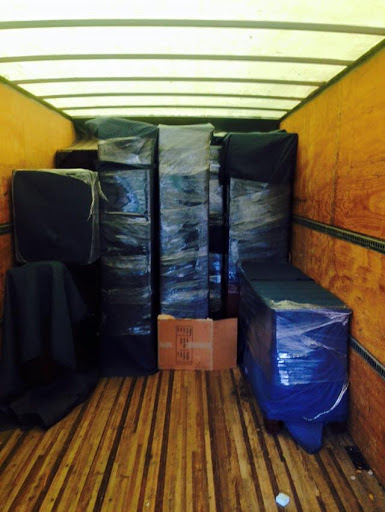 Mover «Haulin Movers», reviews and photos