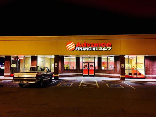 Advance Financial, 5527 Clinton Hwy, Knoxville, TN 37912, USA, Loan Agency