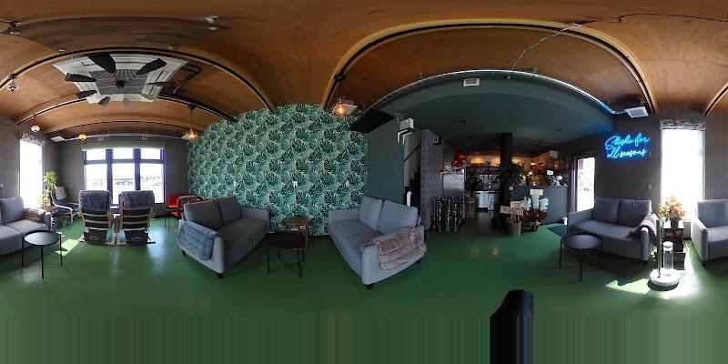 Shisha Cafe & Bar FLOW
