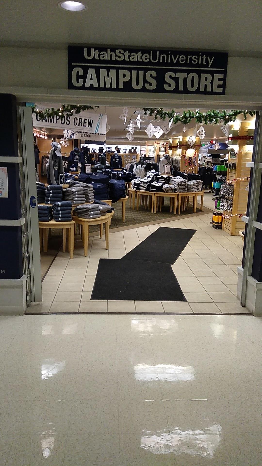 USU Campus Store