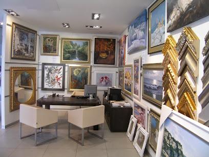 Hispangallery | Art Gallery | Galería de arte