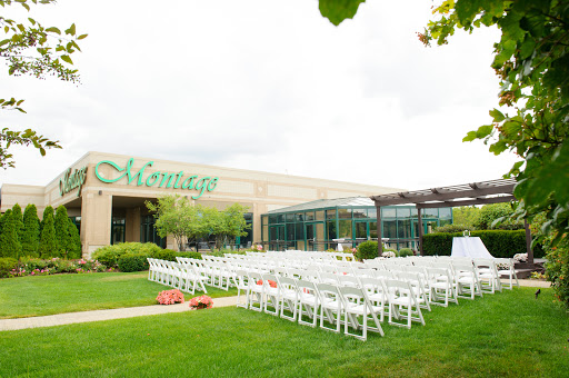 Wedding Venue «The Montage», reviews and photos, 8580 Allison Pointe Blvd, Indianapolis, IN 46250, USA