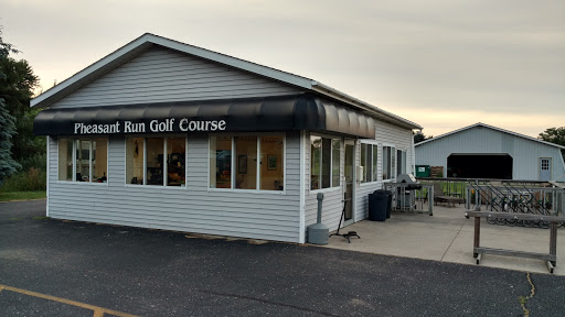 Public Golf Course «The Pheasant Golf Course», reviews and photos, 9837 Port Sheldon St, Zeeland, MI 49464, USA