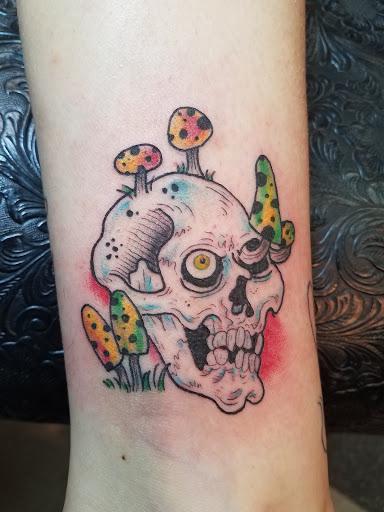 5c0307d461d21 Tattoo Shop «Jade Monkey Tattoo Studio», reviews and photos, 1207 S ...