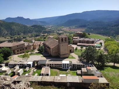 Cementerio de Ríopar Viejo