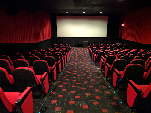 Movie Theater «Big Cinemas Movie City 8», reviews and photos, 1655 ...