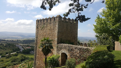 Torre del Homenaje (Sangrienta)