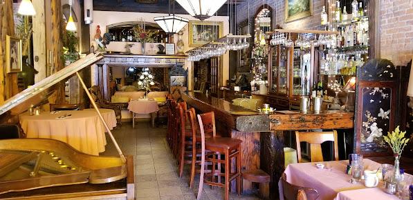 Jean Pierre Bakery & Wine Bar