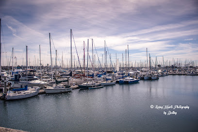 Emeryville Marina & Park