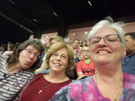 Arena «The Corbin Arena», reviews and photos, 500 Arena Dr, Corbin, KY 40701, USA