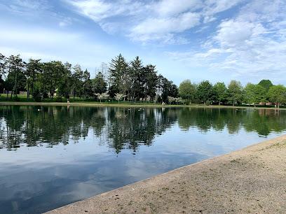 Kiwanis Lake