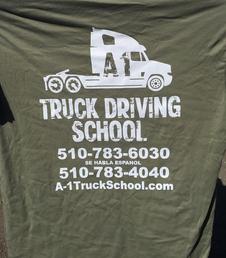 Driving School «A-1 Truck Driving School Inc», reviews and photos