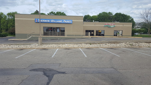 Paint Store «Sherwin-Williams Paint Store», reviews and photos, 240 Edwards Blvd, Lake Geneva, WI 53147, USA