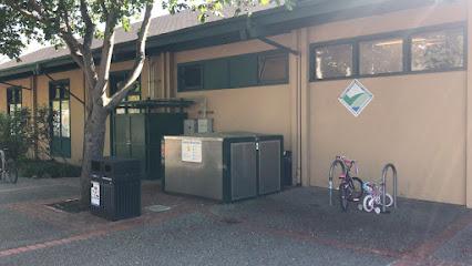 BikeLink eLockers: El Cerrito Community Center