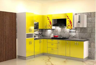 Kutchina modular kitchen MaldaRaiganj