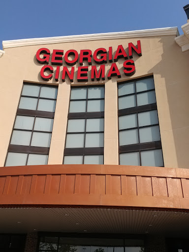 Movie Theater «Regal Cinemas Georgian 14», reviews and photos, 237 Newnan Crossing Bypass, Newnan, GA 30265, USA