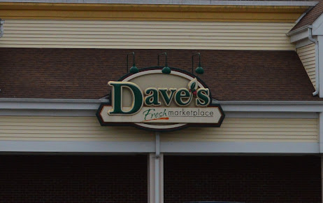 Dave's Fresh Marketplace/Wickford