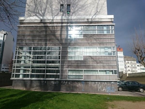 Centro de Salud Monte Alto La Torre