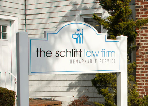 Personal Injury Attorney «The Schlitt Law Firm», reviews and photos
