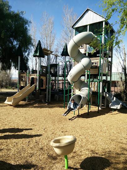 Wicklund Park