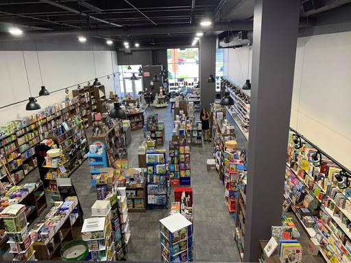 Board Games Librairie L'Ecuyer in Thetford Mines (QC)   CanaGuide
