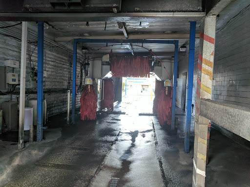 Car Wash «Eagle Car Wash», reviews and photos, 177 California Dr, Burlingame, CA 94010, USA