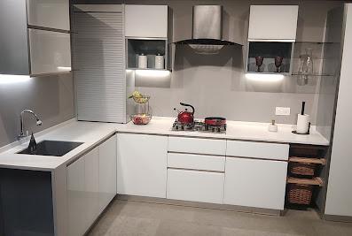 Ultrafresh Modular KitchenMumbai