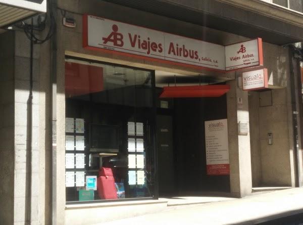 Viajes Airbus Galicia S.A.