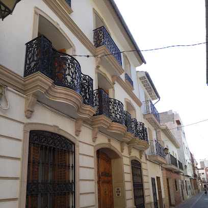 Muralla Urbana de Almenara
