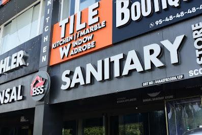 Bansal Sanitary Store Since 1981 ; Kohler Authorized DealerChandigarh