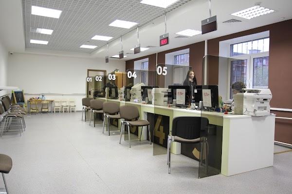 Муниципальное учреждение «МФЦ городского округа Лосино-Петровский» в городе Лосино-Петровский, фотографии