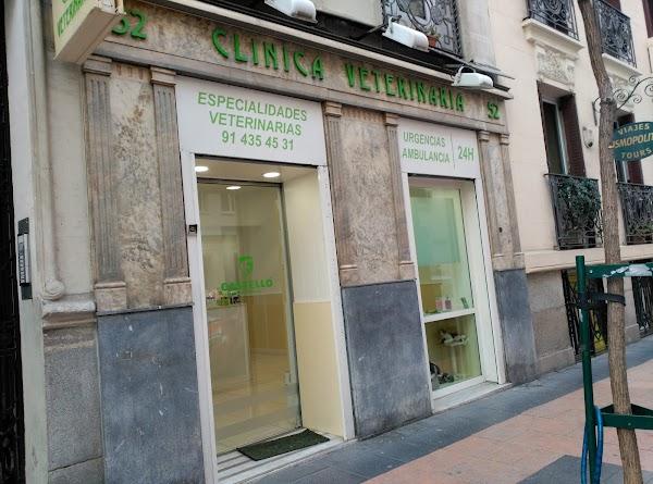 Clínica Veterinaria Castelló