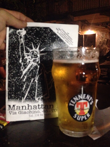 Pizza Restaurant «Manhattan Pizza & Pub», reviews and photos, 167 Main St, Burlington, VT 05401, USA