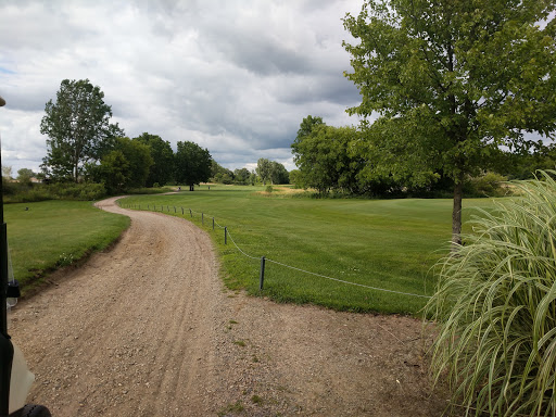 Golf Course «College Fields Golf Club», reviews and photos, 3800 Hagadorn Rd, Okemos, MI 48864, USA