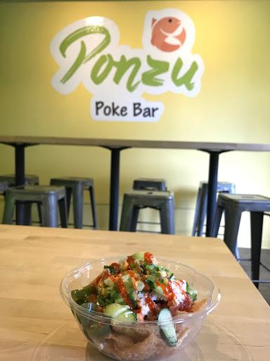 Ponzu Poke Bar