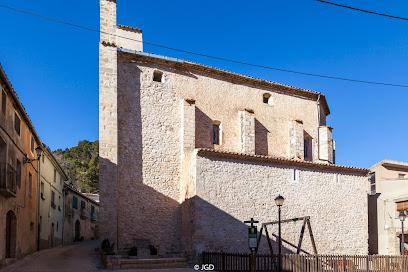 Santa Maria de Pontils