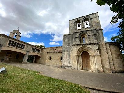 Sanctuary of Nuestra Señora de Estíbaliz