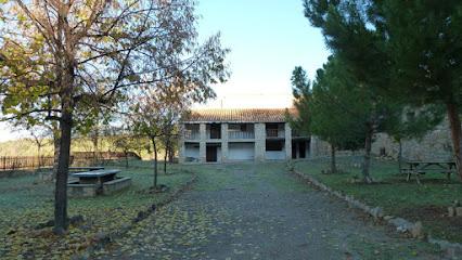 Ermita de Cilleruelos