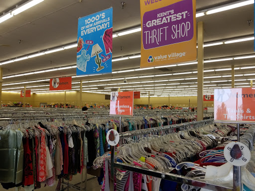 Thrift Store «Value Village», reviews and photos, 24034 104th Ave SE, Kent, WA 98030, USA