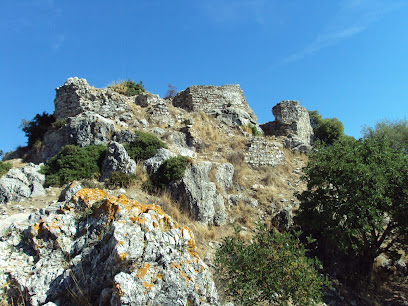 Castillo de Montemayor