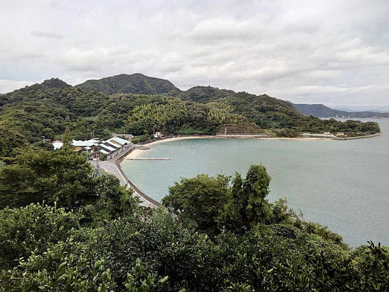 大三島少年自然の家