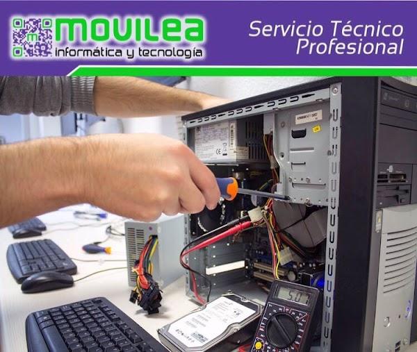 Movilea Informática y Tecnología