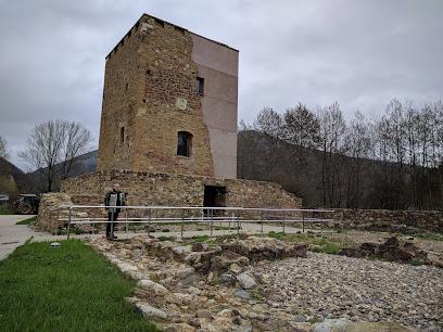 Torreón de los Tovar