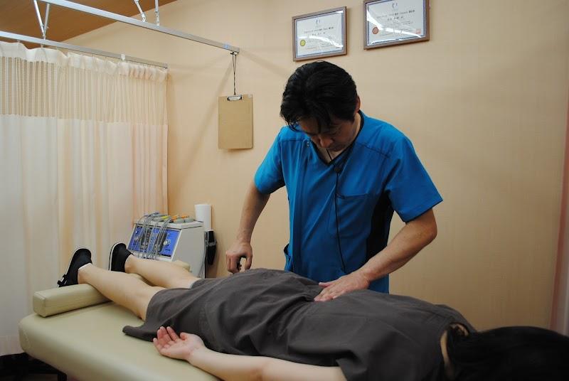 橋本鍼灸整骨院