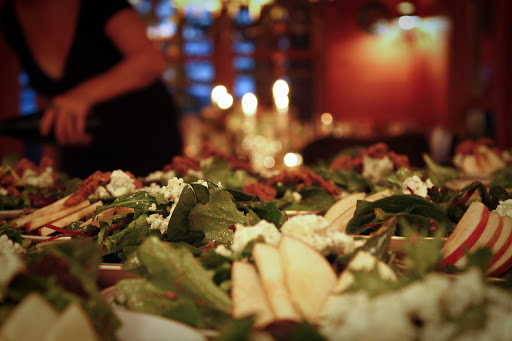 Caterer «Good Thyme Catering, Events & Lodging», reviews and photos, 77180 State Hwy 13, Washburn, WI 54891, USA