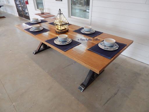 Ross Rustic Tables, LLC