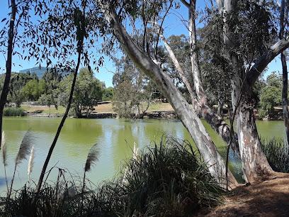 Ellis Lake Park